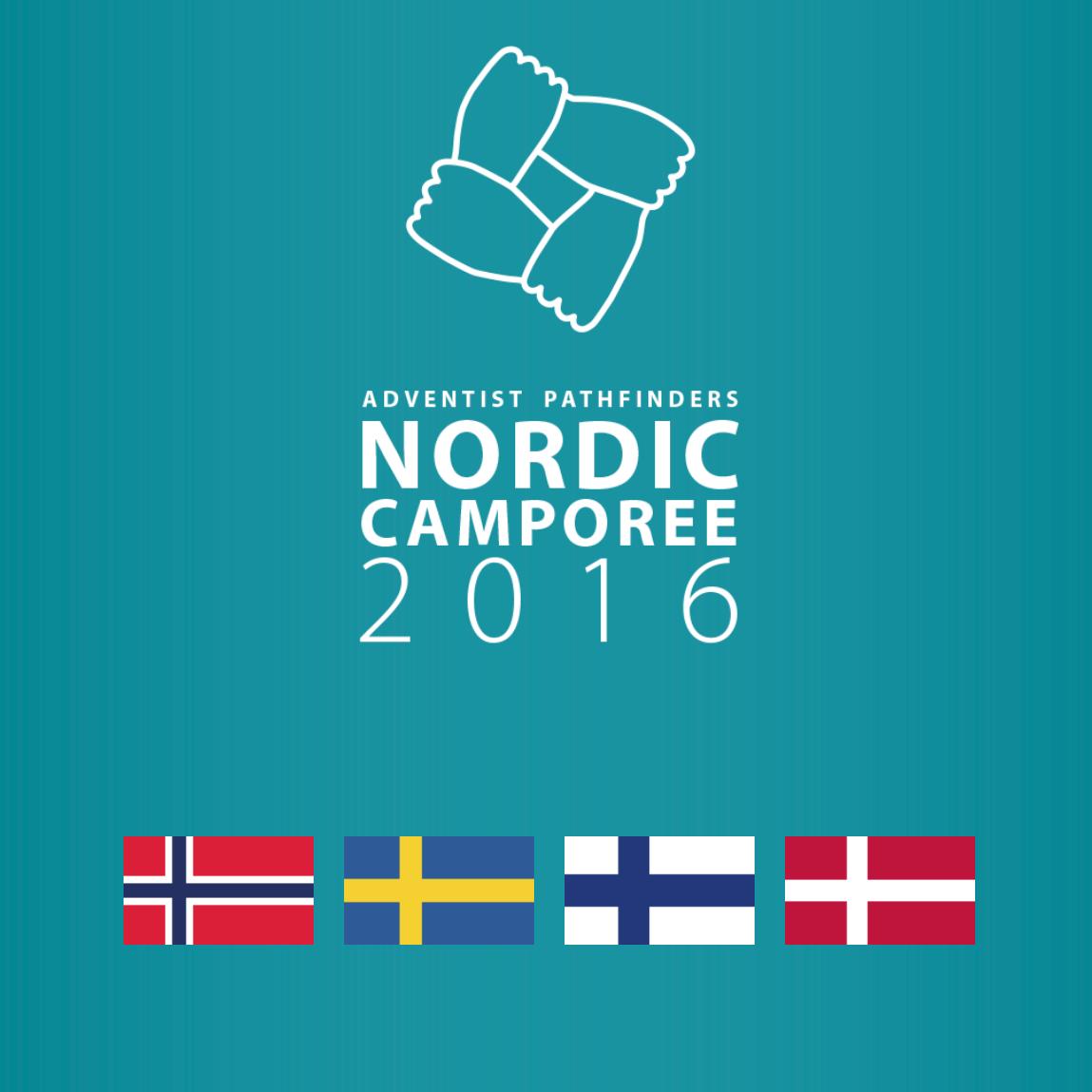 Nordisk Camporee