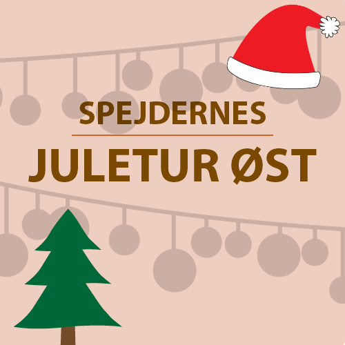 Juletur Øst