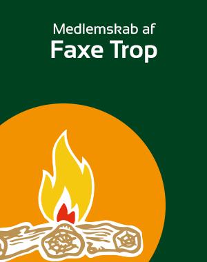 medlemskabfaxe